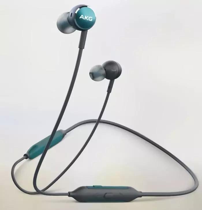 """新品丨""""标杆音质,精致外观,遇见无线灵感"""" AKG Y100 WIRELESS颈挂式无线蓝牙耳机全新上市"""