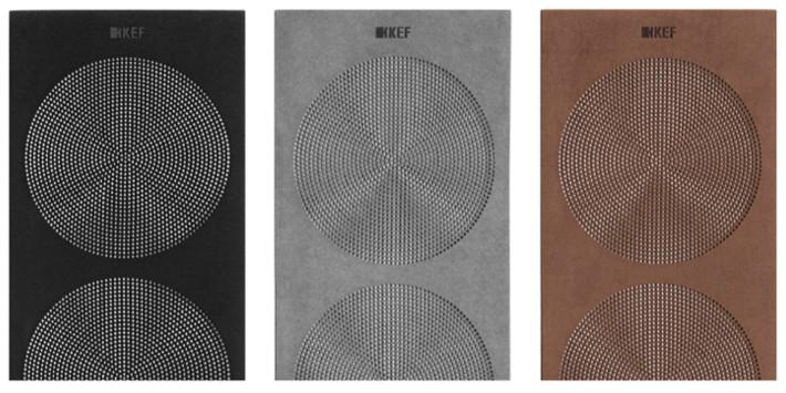 动态 | 焕然新生,唯秉初心。KEF发布全新R系列扬声器!