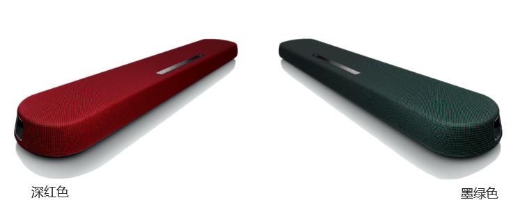 新品 | YAMAHA雅马哈3D沉浸式无线回音壁音响YAS-108, 提升电视音质到全新的境界