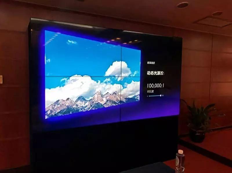 640 238 - 动态丨投屏结合更创意,明基引领展览展示革新