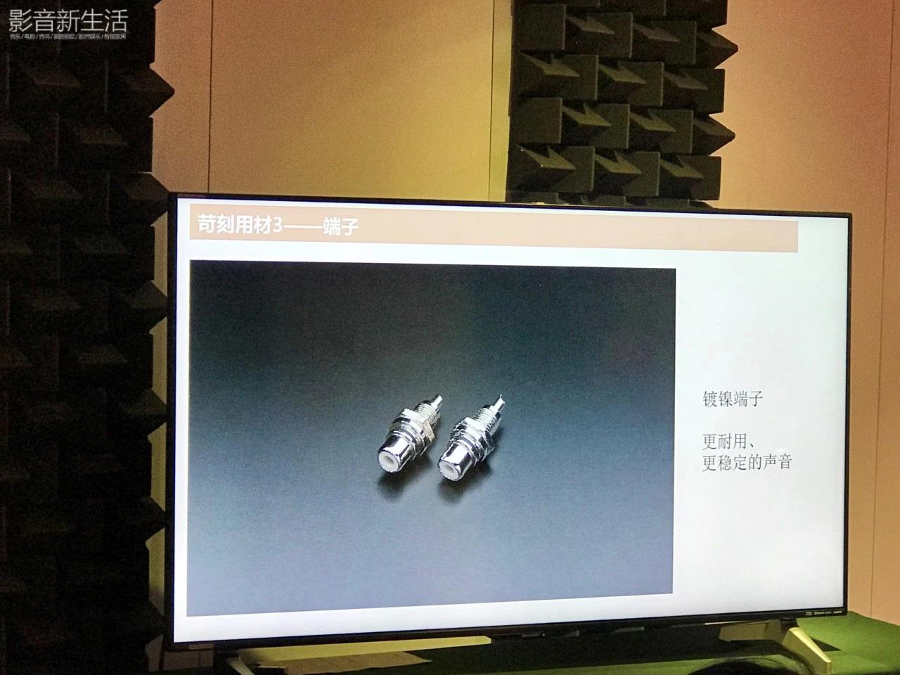 展会回顾 | Marantz马兰士于2018广州国际音响唱片展发布最新KI Ruby套装产品