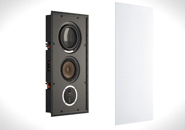 """新品丨""""向旗舰Epicon系列技术看齐""""Dali Phantom S-180嵌入式音箱"""