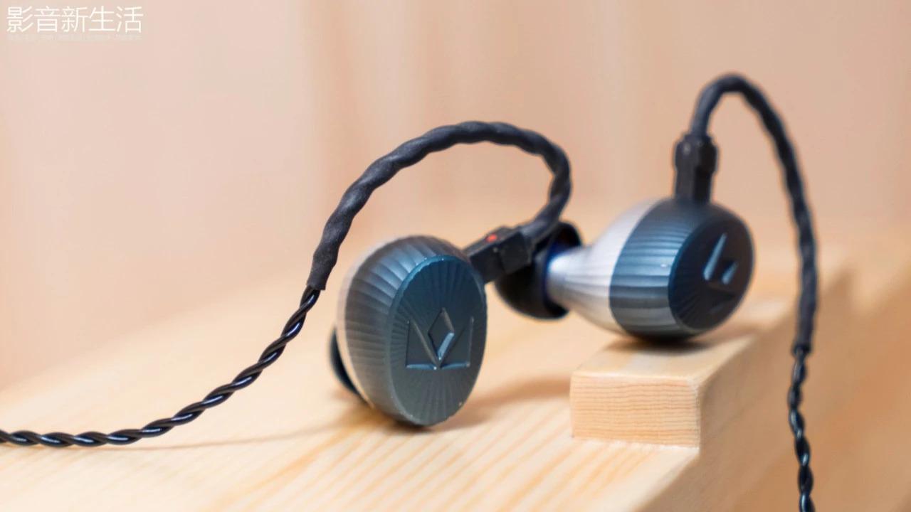 """耳机丨""""十单元顶配,美系旗舰新作""""Noble Audio Kaiser Encore耳机"""