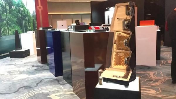 高性能产品引领创新风潮:Meridian英国之宝2018广州展回放