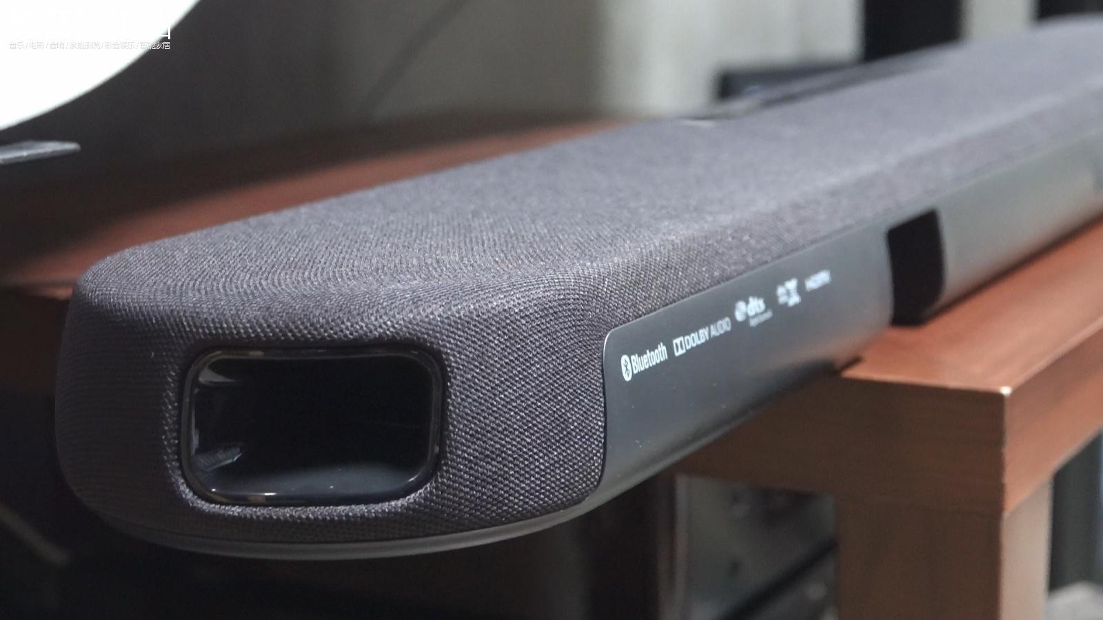 "MAH01717MP4 20180903 175331718 - 推荐 | ""采用DTS Virtual:X技术的客厅娱乐多面手"" Yamaha雅马哈ATS-1080 Soundbar回音壁"