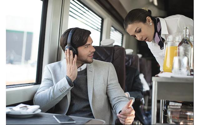 个人化聪明抗噪-Sony WH-1000XM3抗噪耳机