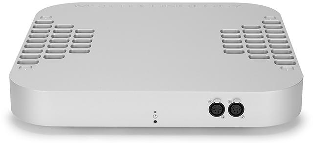 动态范围高达139dB-MSB Reference耳机扩大机