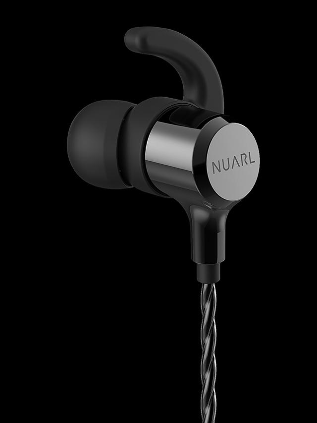 高频70kHz-Nuarl NX01A2耳道耳机