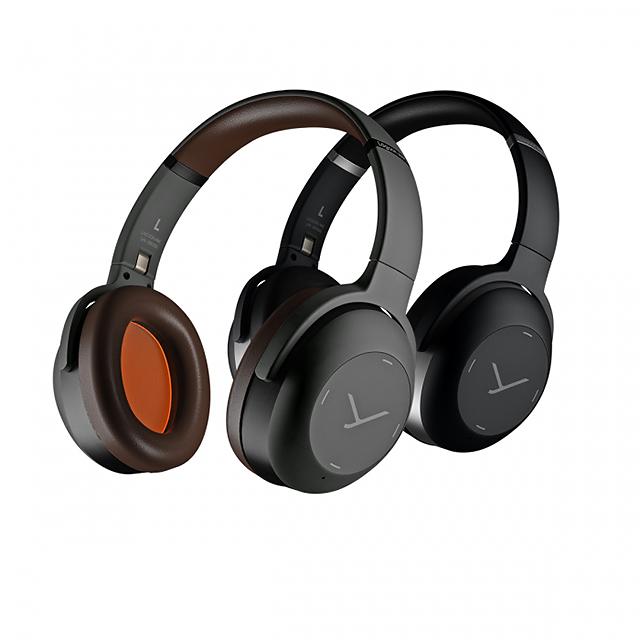 具个人化声音处理功能-Beyerdynamic Lagoon ANC主动抗噪无线耳机
