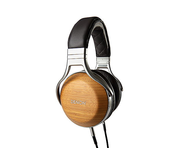 全新旗舰震撼登场-Denon AH-D9200耳罩式耳机