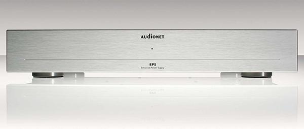 表现更上层楼:Audionet EPS G2电源供应器