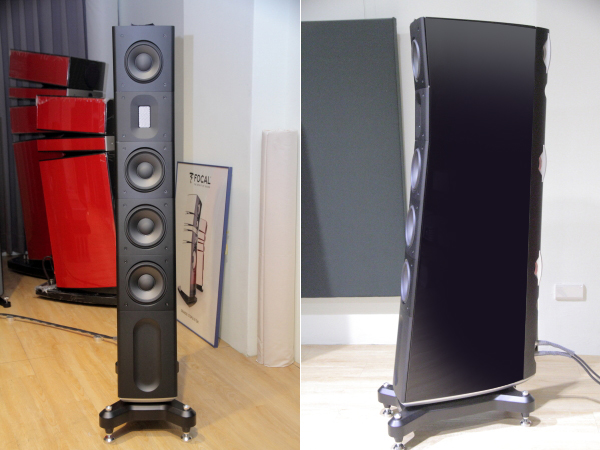 新品 | 极低失真造就精彩好声:在爱乐音响品味Raidho D-3.1音箱