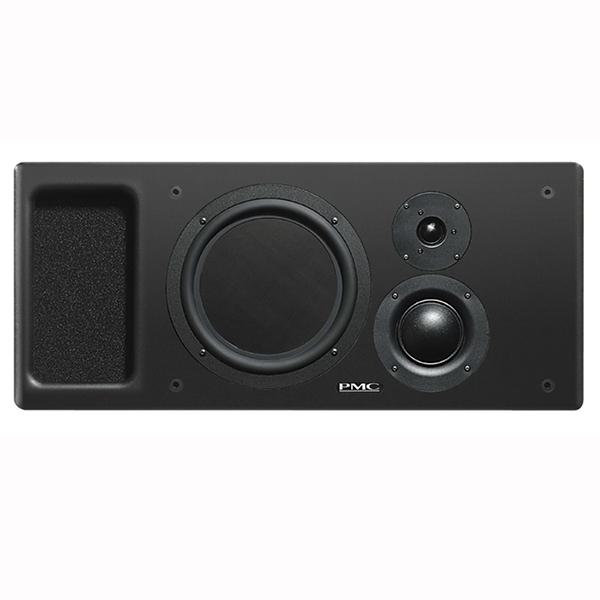 低频可达25Hz:PMC IB1S鉴听音箱