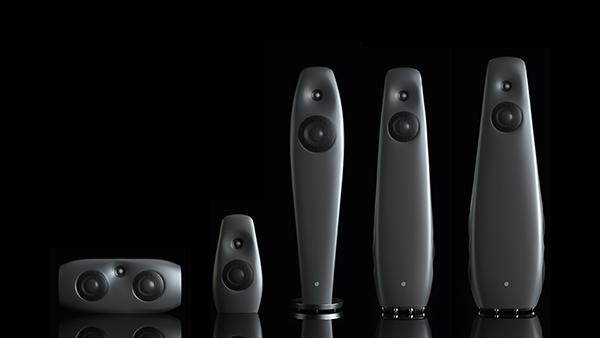 走入家庭,平易近人:Vivid Audio营销总监谈Kaya系列