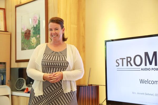 专访 | 您也可以拥有个人专属的发电厂:Stromtank执行长现身说产品