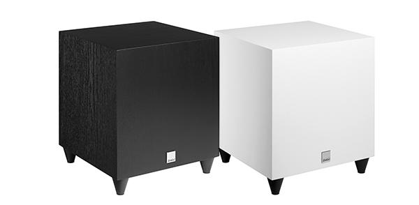 优雅简洁的入门款超低音:Dali Sub C-8 D超低音