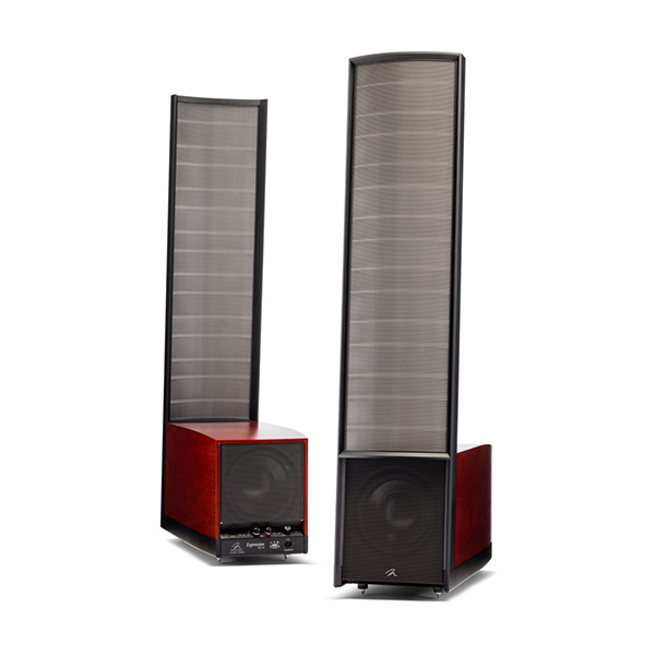 搭载双10嫉鸵簦Martin Logan Expression ESL 13A