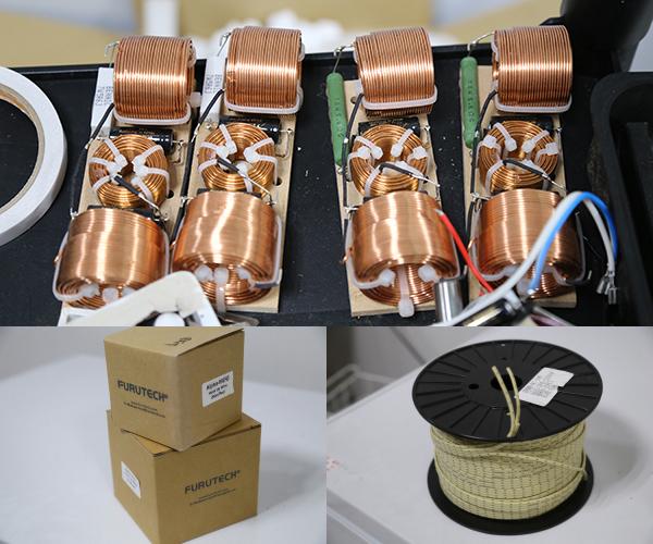 showimage1595 - 新品 | 买到的不只是音箱:莫恩斯DM A5六周年纪念音箱