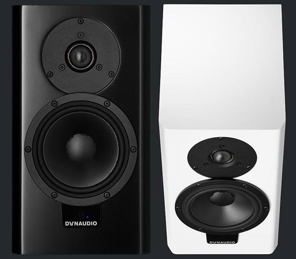 外型更简约:Dynaudio XEO 20无线音箱
