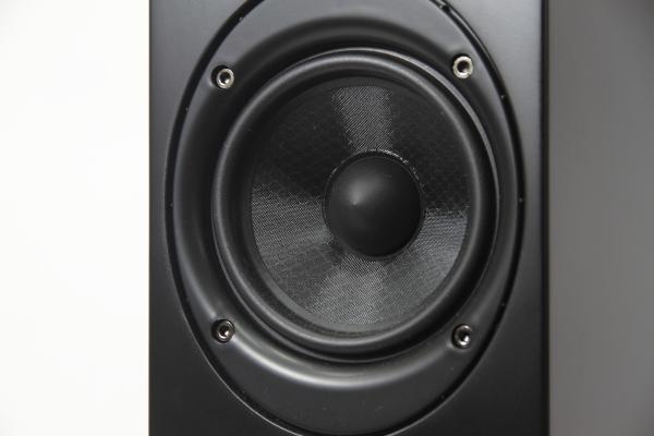 越大声越好听:Scansonic HD M40落地音箱