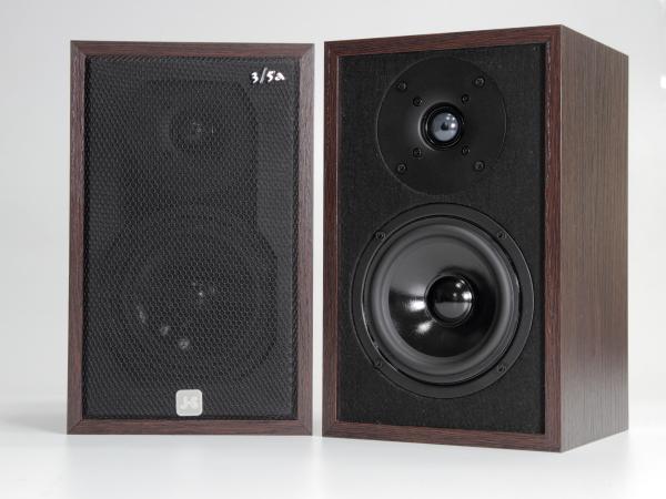 听音乐可以很舒服:淇誉JS 3/5A音箱与SA1综扩套装搭