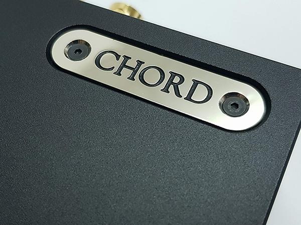 新品 | 小砖重现大舞台:和弦Chord Qutest DAC-影音新生活