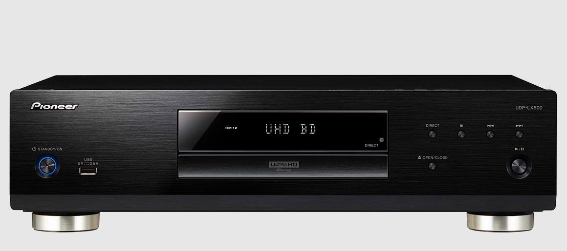 153691034842081 - 攻略 | 2018-2019年如何挑选4K Blu-ray / UHD Blu-ray 蓝光播放机?