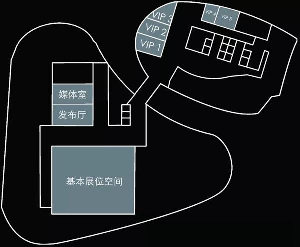 2018103114480791791 - 参观指南 | 2018CANJAM上海耳机展 展区平面&参展名录
