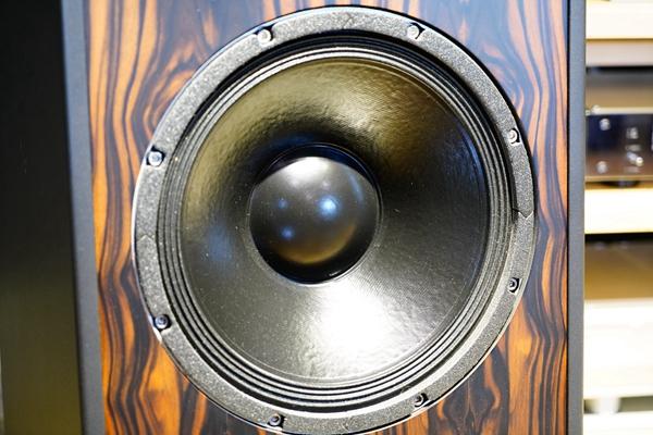 5 2 - 新品 | 如美玉 如沉香:德国动能DynamiKKs!Monitor 8.12号角音箱