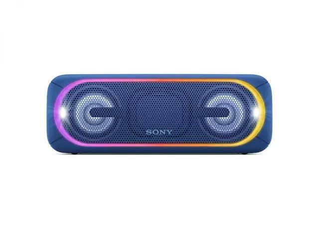 新品 | 索尼发布四款无线小音箱,简直是街舞神器