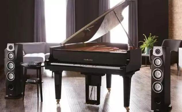 """640 66 - 推荐丨""""从此以后环绕声道也可以使用无线连接"""" Yamaha 雅马哈 MusicCast 技术"""