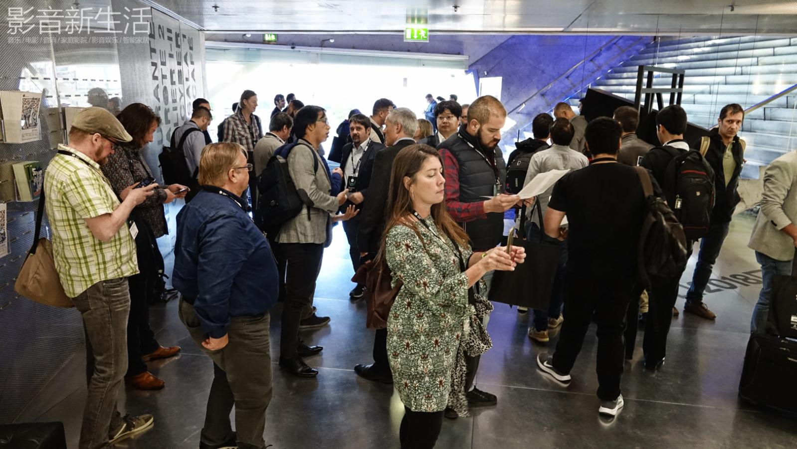 "artnovion trip 7 - 回顾   ""远赴葡萄牙,一次与声学大师们邂逅的旅程"" International Acoustic Summit 2018国际声学峰会在葡萄牙举行!"