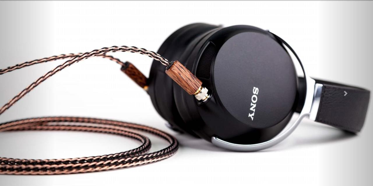 kimber cable axios headphone cable - 攻略 | 耳机升级线有没有意义?如何搭配和选择?