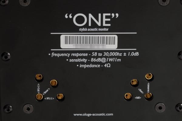 showimage2038 - 新品   回味无穷的精致小点:Ologe Acoustic ONE V2书架音箱