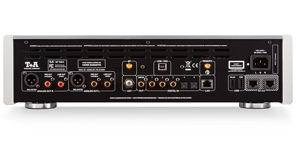 showimage2067 - 新品   一机抵多机:T+A MP 1000 E多功能播放器