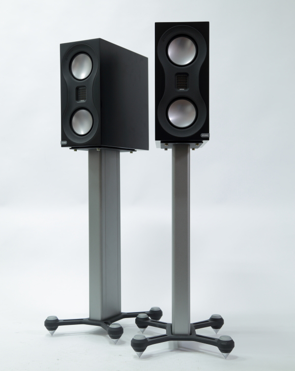 showimage2122 - 新品 | 平价牛排也能吃得开心:Monitor Audio Studio书架音箱