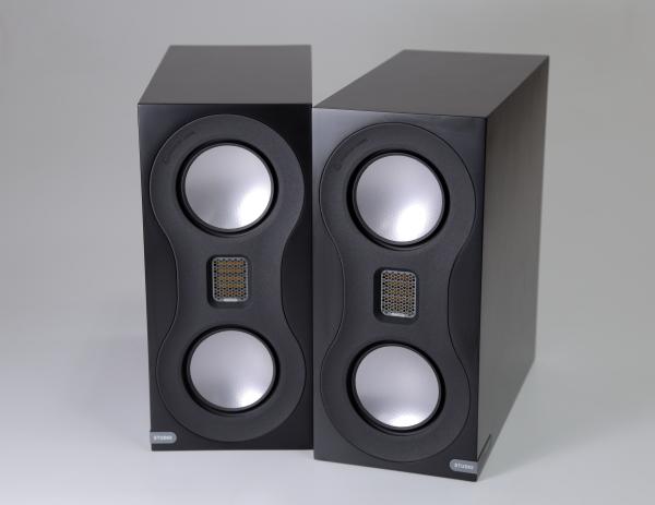 showimage2123 - 新品 | 平价牛排也能吃得开心:Monitor Audio Studio书架音箱