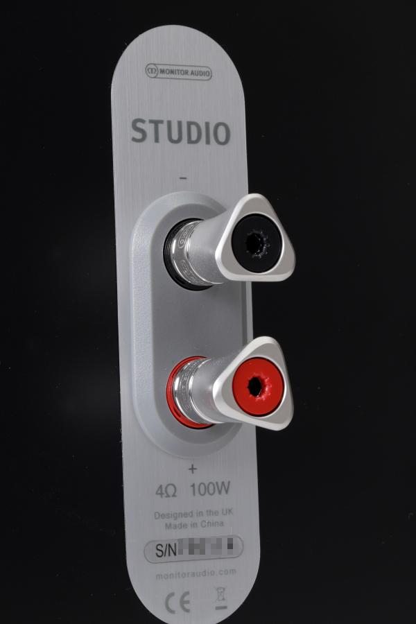 showimage2132 - 新品 | 平价牛排也能吃得开心:Monitor Audio Studio书架音箱