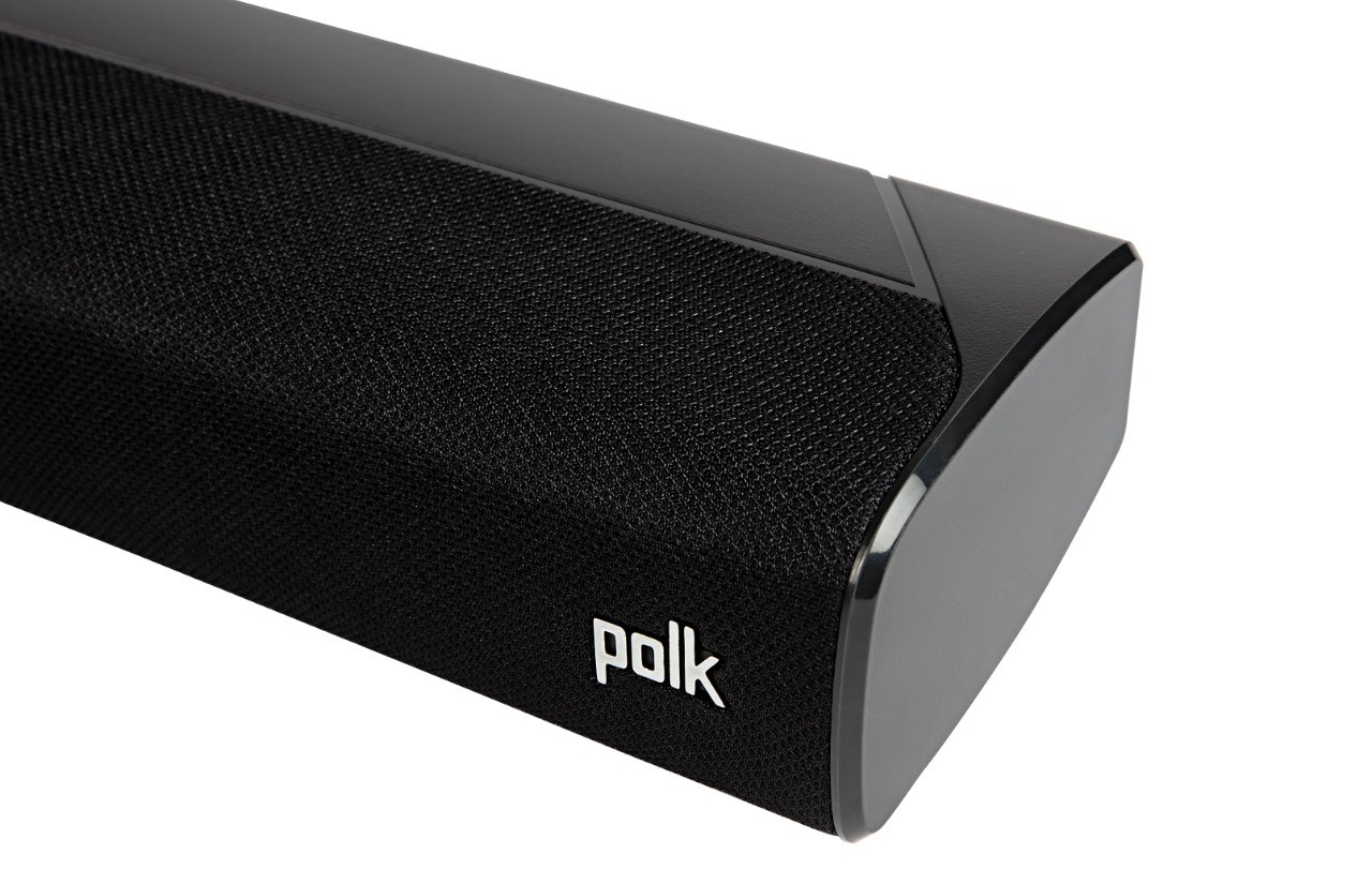 新品   Polk Audio 普乐之声推出Signa S2通用电视回音壁和无线低音炮系统
