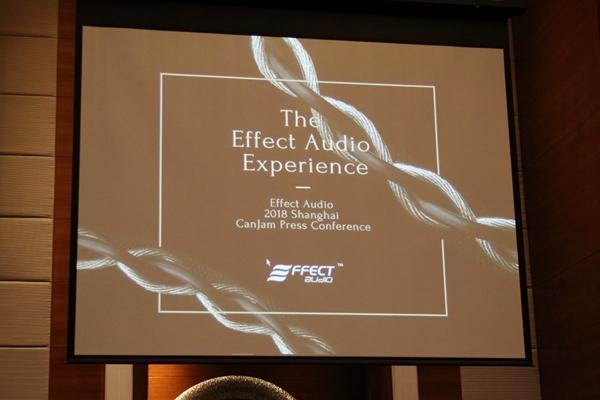 1 5 - 回顾丨一条耳机线,构建生态圈:Effect Audio携Leonidas II、饕餮 亮相CANJAM上海