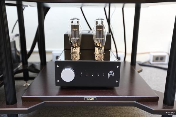 精准再进化,搭配胆机超迷人:德国飞星Audio Physic Virgo III
