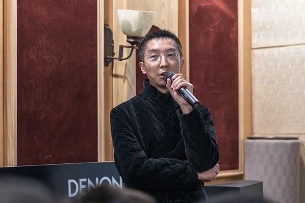 14 8 - 活动 | 新一代家庭影院的超级明星:天龙Denon AVC-X6500H中国首次发布演示