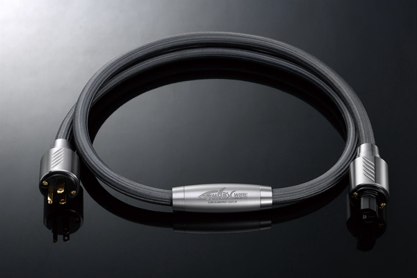 只为还原最纯净、真实、活生的声音:英国Shark Wire鲨鱼线Bull Shark公牛鲨电源线