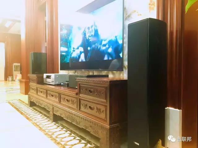 2018110816220182182 - 新品 | 德国金榜与美国炮王SVSound联姻!强强打造湘江畔高端别墅影院!