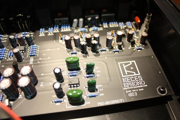 新品 | 为你打开黑胶之门:凯乐KECES Ephono唱放试听记-影音新生活