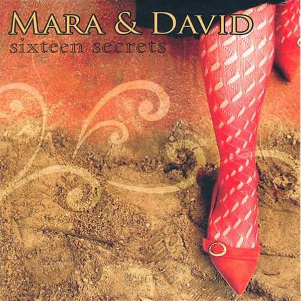 简单而丰富的迷人乐章:「Mara & David - Sixteen Secrets」