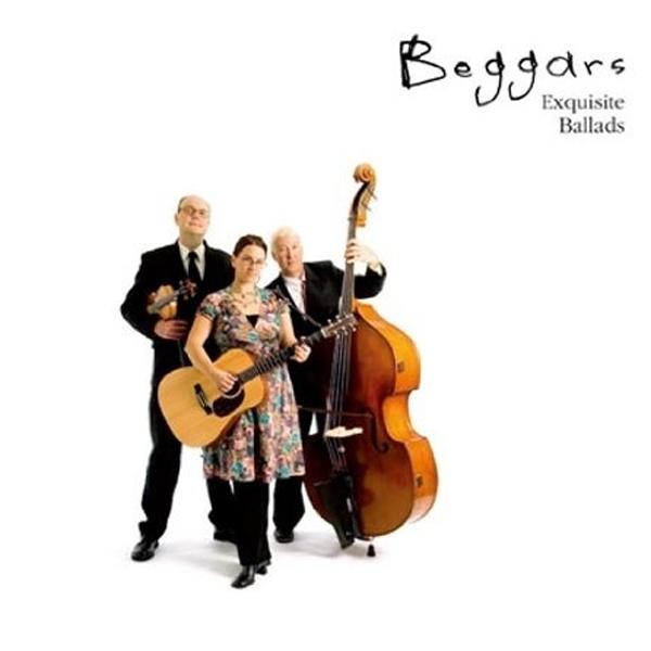澳洲十大畅销大碟:「Beggars - Exquisite Ballads」