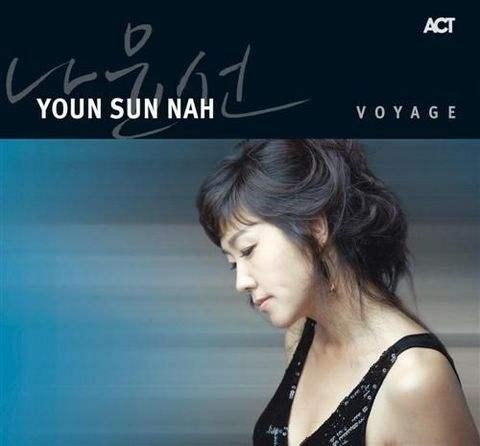 绝美爵士跨界女声示范盘:「Nah Youn Sun - VOYAGE」