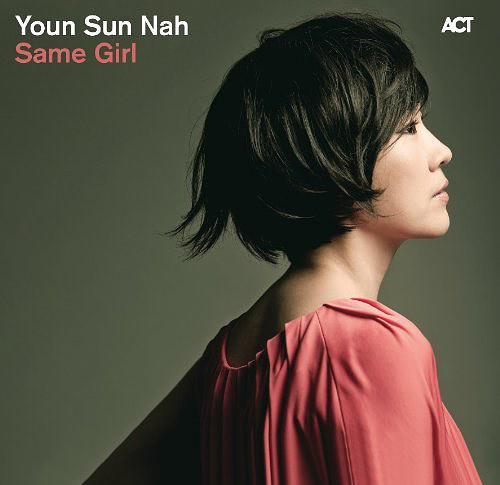 韩国发烧天后罗j宣:「Nah Youn Sun - Same Girl」