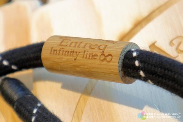 全新Infinity世代线材正式登场:专访Entreq亚洲区业务彭桥乐
